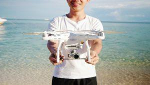 Blog Dronspain - Qué debes tener en cuenta si quieres ser piloto de Drones