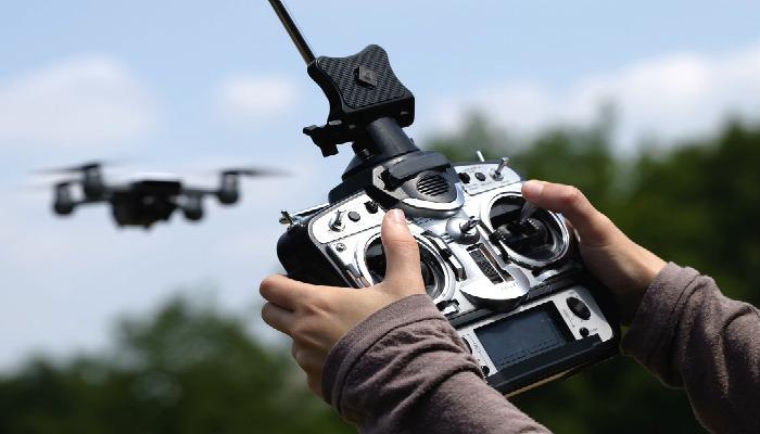 Normativa de drones España 2019
