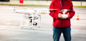 Usos y servicios de Drones en nuestros días para búsqueda de personas perdidas en bosques o zonas de difícil acceso.