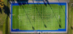 Usos y servicios de Drones en nuestros días en eventos deportivos