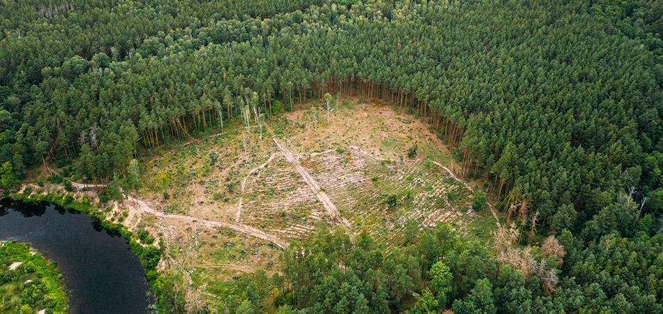 Usos y servicios de Drones en nuestros días en la inspección geológica