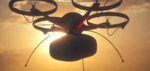 Usos y servicios de Drones en nuestros días en zonas con alto nivel de radiación.