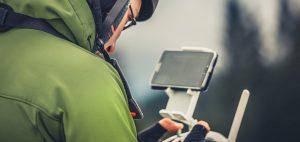 Usos y servicios de Drones en nuestros días en primeros auxilios y servicios de emergencia.