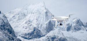 Usos y servicios de Drones en nuestros días en la Producción Audiovisual como Dron Spain