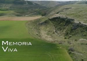 Proyecto Filmación Aérea con Dron para el programa Escarabajo Verde: Memoria Viva por Dron Spain
