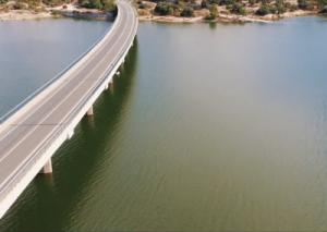 Proyecto de Filmación Aérea con Dron del embalse de Valmayor y alrededores por Dron Spain