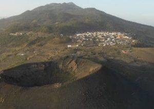 Proyecto de Filmación Aérea con Dron de la Isla de la Palma por Dron Spain