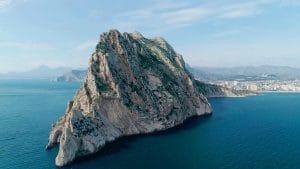 Filmación Aérea con Drone Spain Films