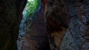 Proyecto Drone Spain Films en la Sierra de Grazalema con 80 cm
