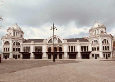 Teatro Príncipe Pío